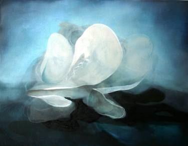 "Saatchi Art Artist Amanda Watson; ""abstractpainting #oilpainting #memory #organicart #landscapepainting #contemporaryart #newzealandart #painting"" #art"
