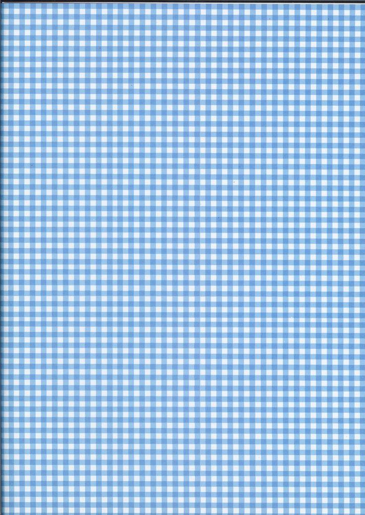 Blue Gingham by ~BelovedStock on deviantART