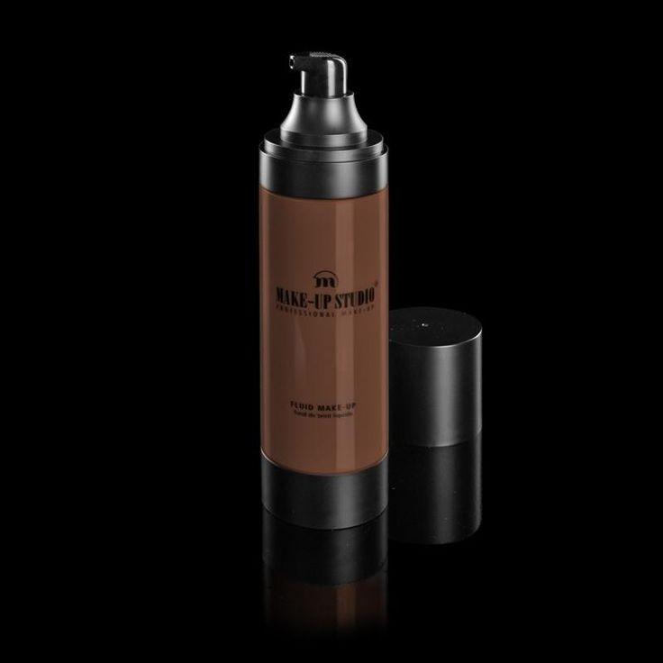 Make-up Studio Fluid Foundation No Transfer CB5 Mocca 35ml  Description: Fluid Foundation No Transfer  Price: 23.90  Meer informatie  #kapper #haircutter #hair #kapperskorting