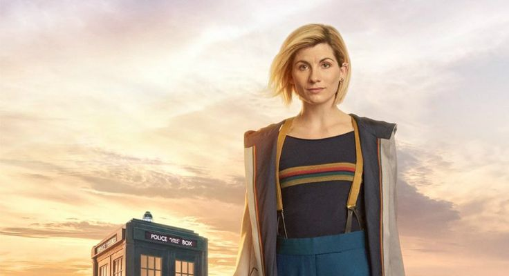 Week in Retrospect: November 6 to 12. Shameless gets season 9, new Chicago Med season 3 trailer and the first look at the Thirteenth Doctor.