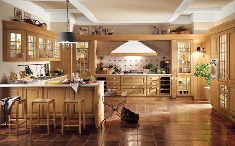 11 migliori immagini baltimora kitchens su pinterest for Case tradizionali italiane
