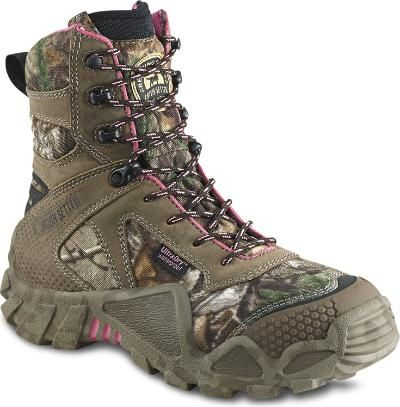 Irish Setter® VaprTrek Women's Hunting Boots   Realtree