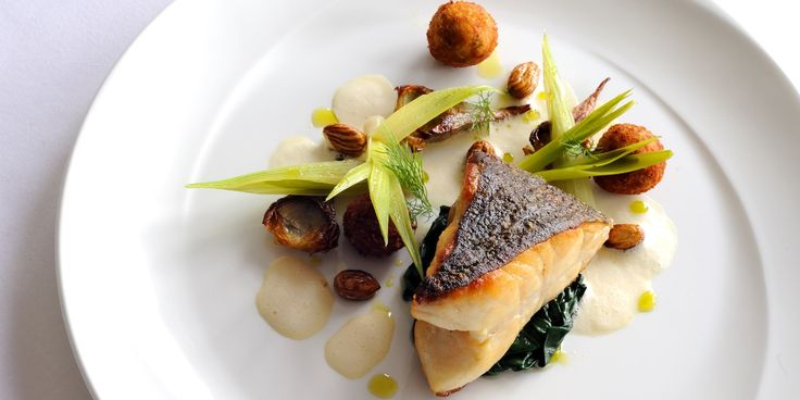 Turbot is a fine fish with wonderful flavour, and this recipe from Robert Thompson is one to try. Tasty fennel croquettes compliment the turbot recipe.