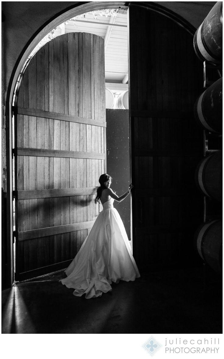 Leal Vineyard | Winery Wedding julie cahill photography | www.juliecahillphotography.com