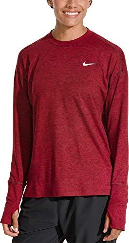0eca09a5a New NIKE Womens Element Crew Top. Women fashion Tops [$35.99 -  119.20]likeprodress