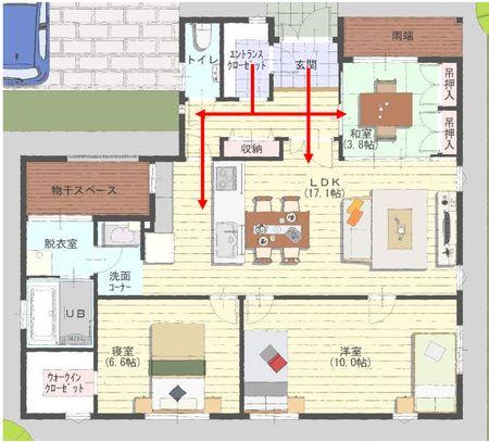 ぴたホーム ~新・琉球建築の家~:2014年03月