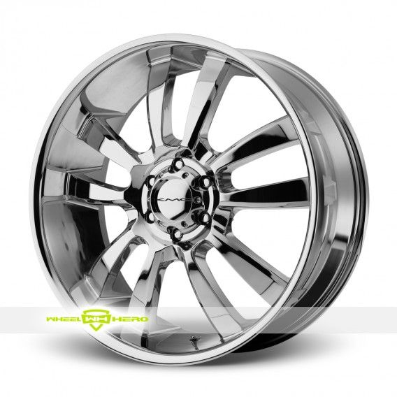KMC KM673 Skitch Chrome Wheels For Sale & KMC KM673 Skitch Rims And Tires