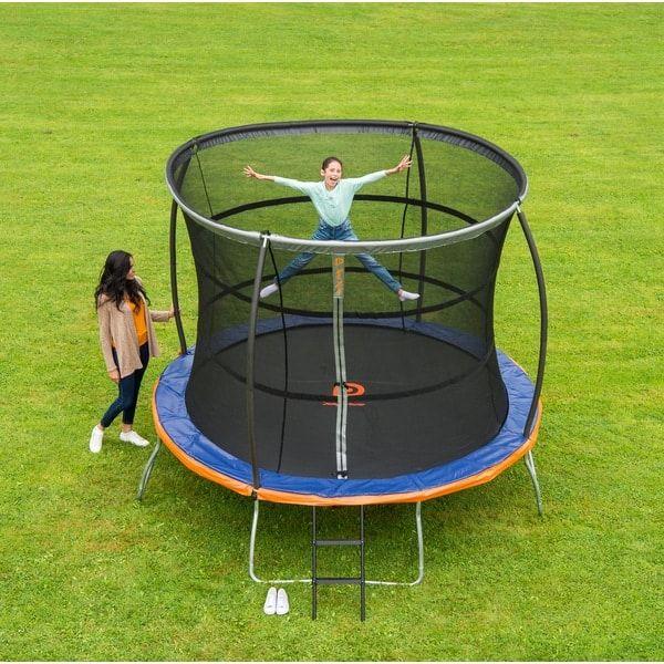 15 Best Black Friday Trampolines Deals 2020 In 2020 Trampoline Backyard For Kids Backyard Trampoline