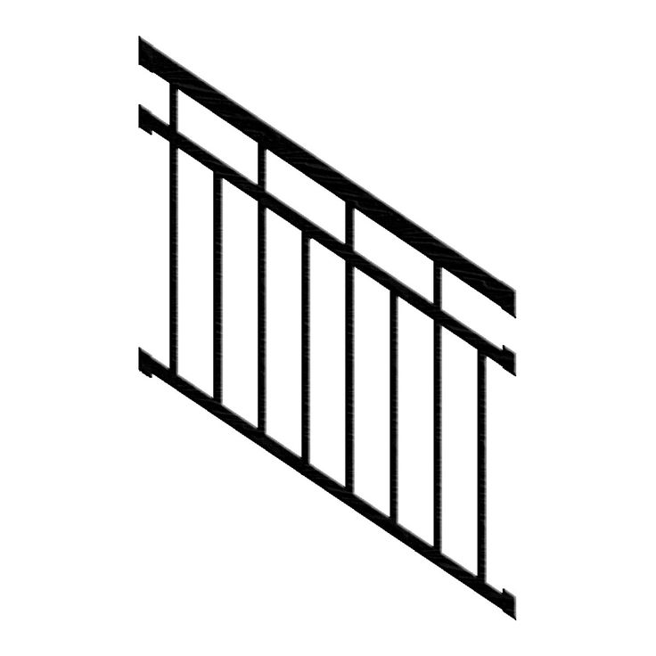 1000 ideas about stair railing kits on pinterest wood