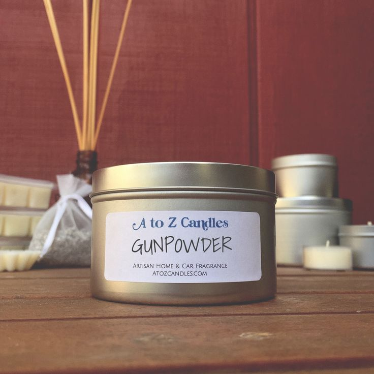 Valentine's Gift, Valentine Gift, For Him, Gift for Men, Gifts for Him, Gift for Dad, Mens Gift, Gun Lover Gift, Soy Candle, GUNPOWDER Scent by AtoZCandles on Etsy https://www.etsy.com/listing/256742828/valentines-gift-valentine-gift-for-him