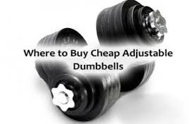 Dumbbells play a significant role within the reinforcement and management of the fitness elbow grease procedure. provided that you're AN skilled in exercise, you must already remember of this. The longevity provided by the adjustable dumbbell comes concerning thanks to the flexibility of the system to be changed.