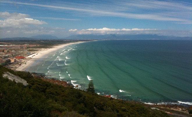Atlantic Seaboard....... Beautiful S.A.