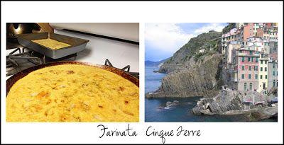 Farinata / Chickpea flat bread | Cooking | Pinterest | Chickpeas ...