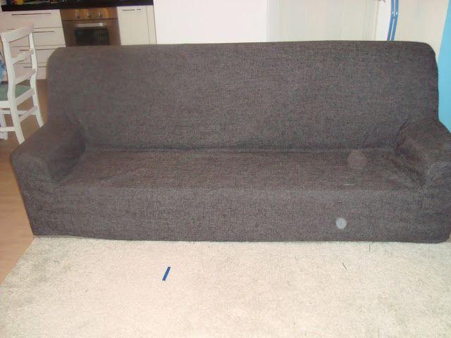 Oltre 25 fantastiche idee su rinnovare divano su pinterest - Rifacimento cuscini divano ...