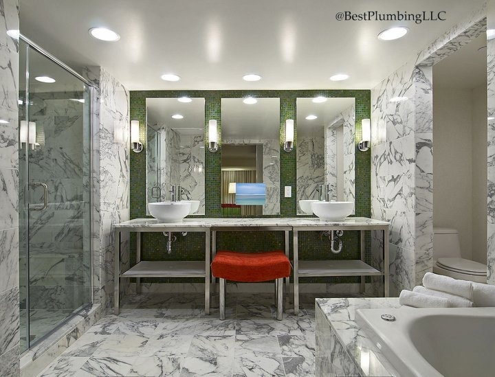 Loft Bathroom Mirror TV By Electric With A Hidden LED HDTV Comes In 10 Standard Sizes And Can Be Upgraded Many Custom Options