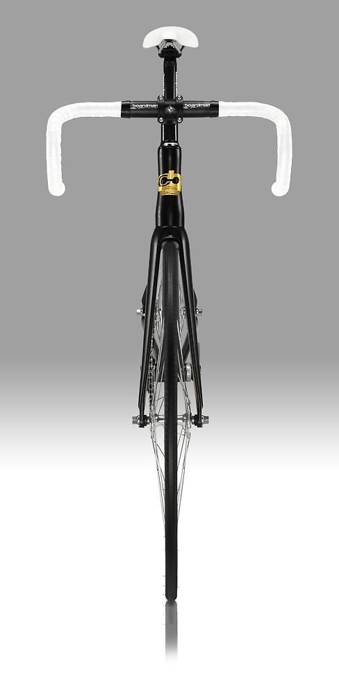 Boardman release Limited Edition TK/20 bike | road.cc | Road cycling news, Bike reviews, Commuting, Leisure riding, Sportives and more