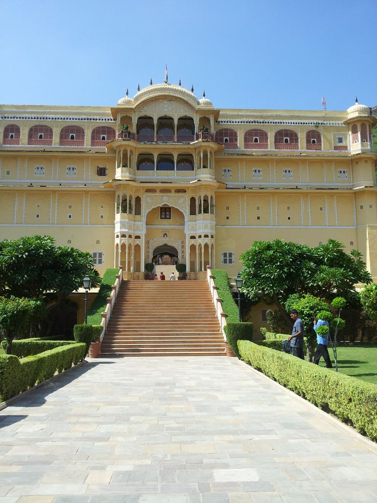 Samode palacejaipurrajasthan royal experience 02 nights 03 days all inclusive package
