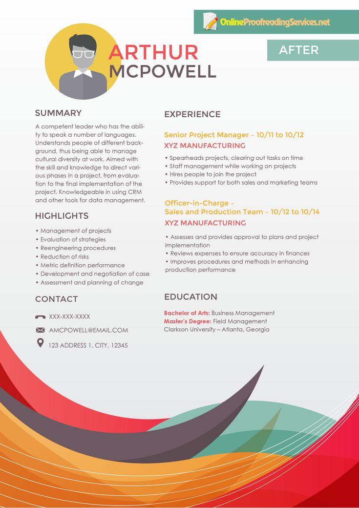 free online resume proofreader