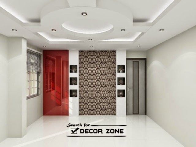 Living Room Gypsum Designs Google Search False Ceiling Design