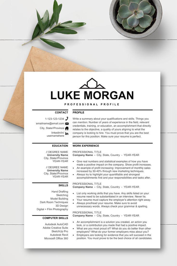 Architect resumes real estate agent realtor resume cv