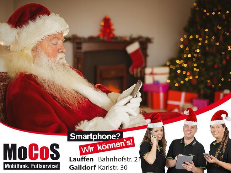 Wir wünschen unseren Kunden, Freunden und derenFamilien frohe Weihnachten und eine erholsame und besinnliche Zeit!