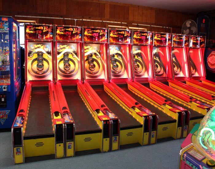 Be a kid again at Garden City Beach Pier Arcade   Garden City Beach   South Carolina   Family Fun   Click on the Pin for Info about Garden City Beach and more.