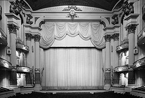 Academy of Music Interior  (Philadelphia) - Wikipedia