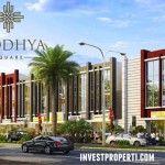 Ayodhya Square - Ruko Baru Kota Ayodhya Tangerang. #rukokotaayodhya #kotaayodhya
