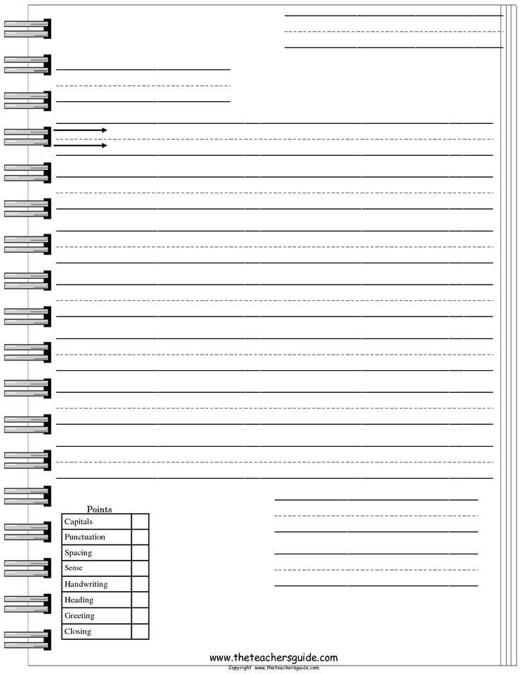4th Grade Paragraph Writing Worksheets : Th grade paragraph writing worksheets