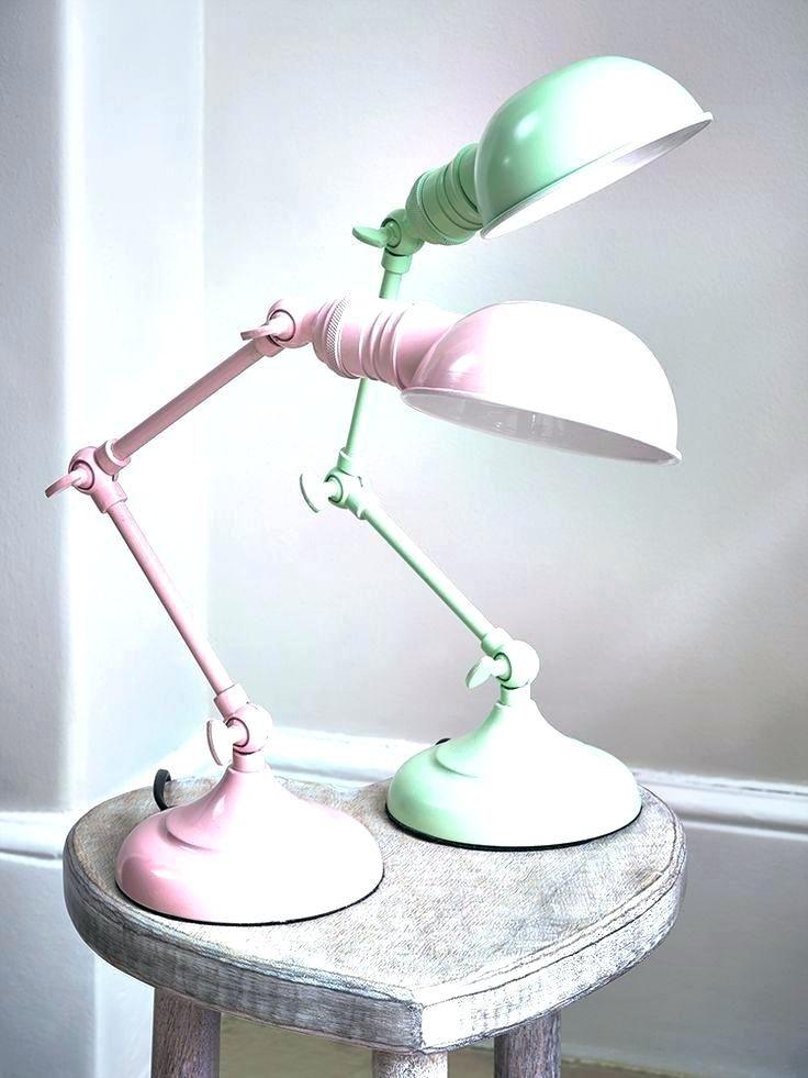 Mint Green Kids Desk Lamp Id Lights Hanging Lamp Lamp Table Lamp