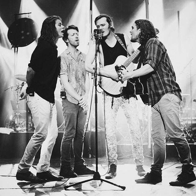You guys were incredible last night!  Thank you Sherbrooke!  Photo credit…
