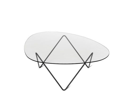 Pedrera Coffee Table by GUBI | Lounge tables