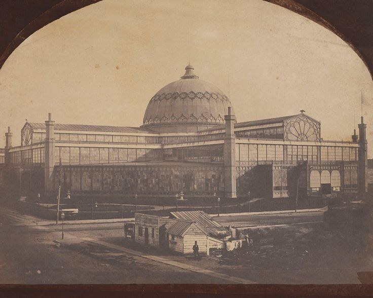 Exhibition Stand Builders New York : Best images about new york crystal palace on