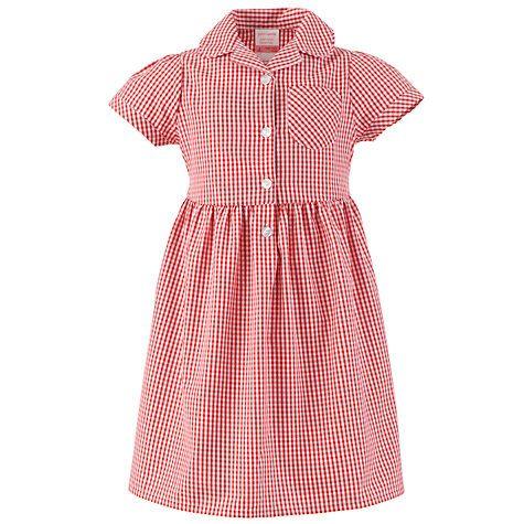 Buy Bourton Meadow Academy Girls' Nursery Summer Uniform Online at johnlewis.com