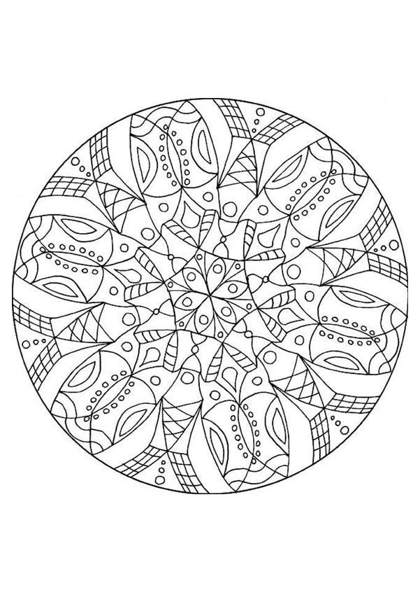 524 best images about Mandalas