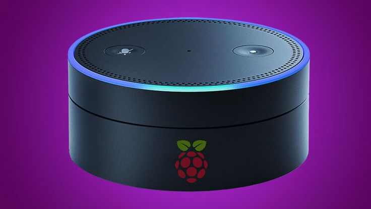The Amazon Echo is useful to have around the home. It can play podcasts, take reminders and notes, tell you the length of your commute, even control other appliances in your house. But at prices ranging from $50 to $150, it's an expensive proposition if you're not sure you'll use it. Good news though, you can make a fully-functional one using a Raspberry Pi.