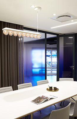 Carson Rezidor's Radisson Blu Boardroom by Source Interior Brand Architecture