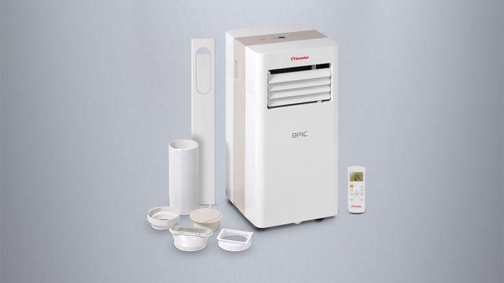 Inventor Klimaanlage Epic