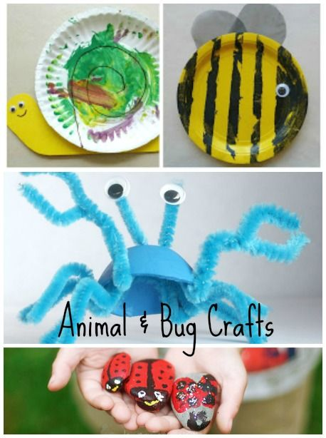 83 best images about bug crafts on pinterest crafts for Bugs arts and crafts