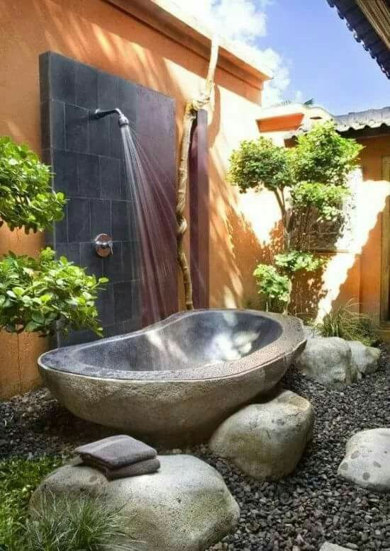 ... Badkamer op Pinterest - Neutrale badkamer, Cru00e8me kasten en Bruine