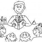 Installer les 5 au quotidien dans une classe de primaire