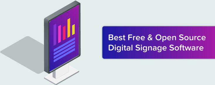 11 Best Free Open Source Digital Signage Software Digital