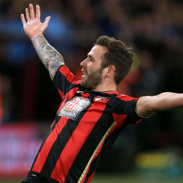 Bournemouth defender Steve Cook gets video game rage