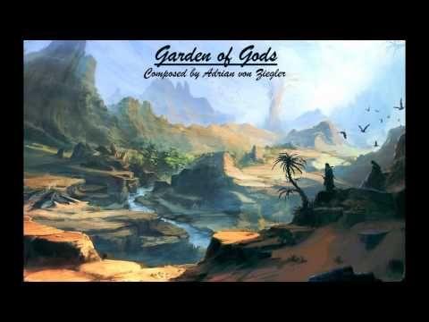 World Music - Garden of Gods - YouTube