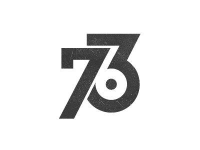 763. Negative Space Logos. #design