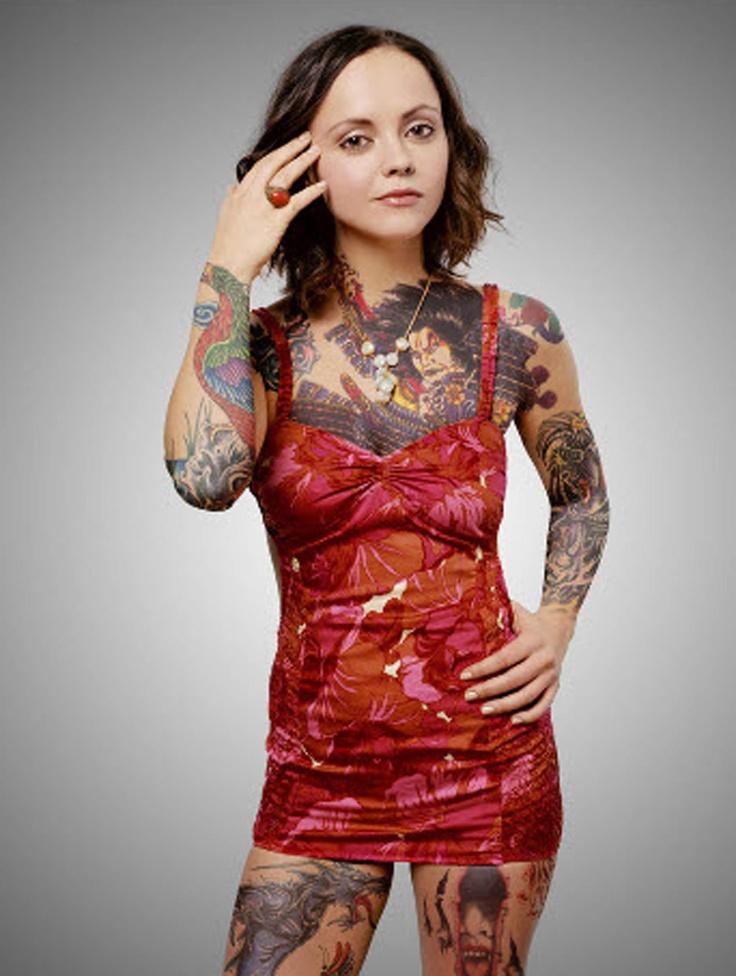 Christina Ricci Xxx