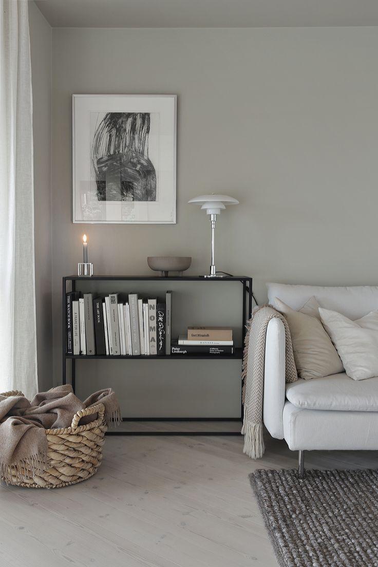Beige Und Grau Im Wohnzimmer Wohnzimmer Ideen Wohnzimmer Ideen Wohnung Wohnzimmer Einrichten Wohnzimmer Design