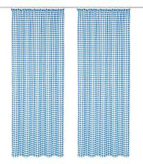 Vorhang, Wirth, »Finja« (2 Stück)
