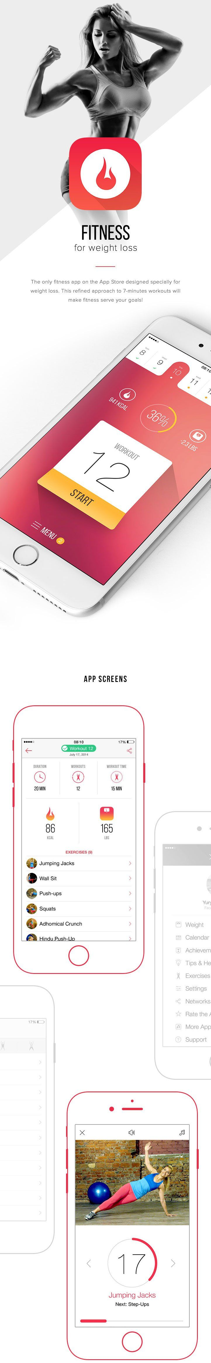 Daily Mobile UI Design Inspiration #517
