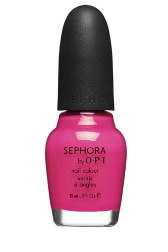 .love this pink!